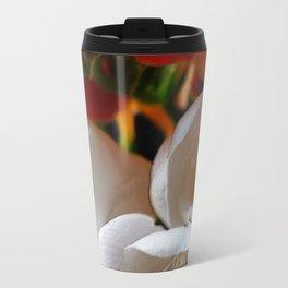 bouquet of freesias Travel Mug
