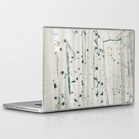 narnia Laptop & iPad Skins featuring Aspen I by Laura Ruth