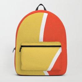 Geometric shape pattern nr 2006379 Backpack