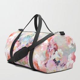 Love of a Flower Duffle Bag