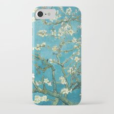 Almond Blossoms by Vincent van Gogh iPhone 7 Slim Case