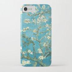 Almond Blossoms by Vincent van Gogh Slim Case iPhone 7