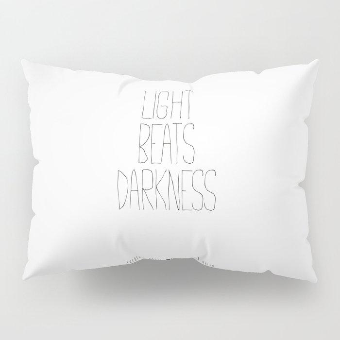 Golden Rules #3 Pillow Sham
