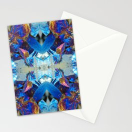 Mineral Composition 10 Stationery Cards