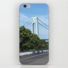 El Puente iPhone Skin