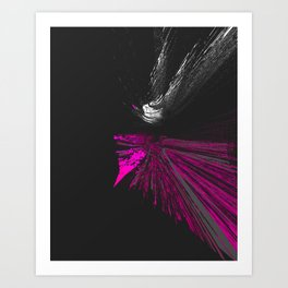 The Freedombird No.15 : Set It Free Art Print