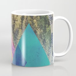 Fractions B16 Coffee Mug