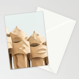 Idealistic Stationery Cards