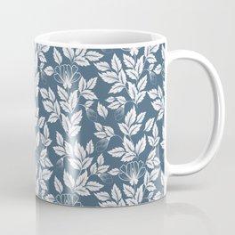 Leaves Pattern 7 Coffee Mug