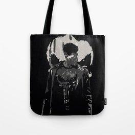 Frank Castle 2 Tote Bag