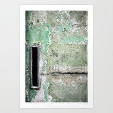 Can you keep a secret? Art Print