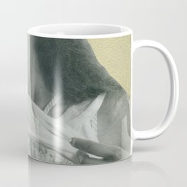 Gold is God. 1. Coffee Mug