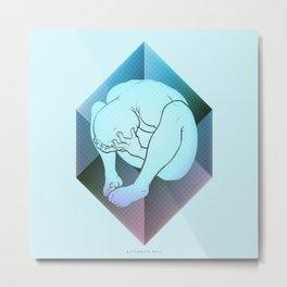 despair ~ prism Metal Print