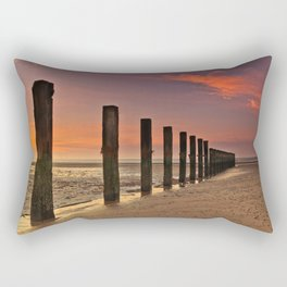 Ardeer Morning  Rectangular Pillow