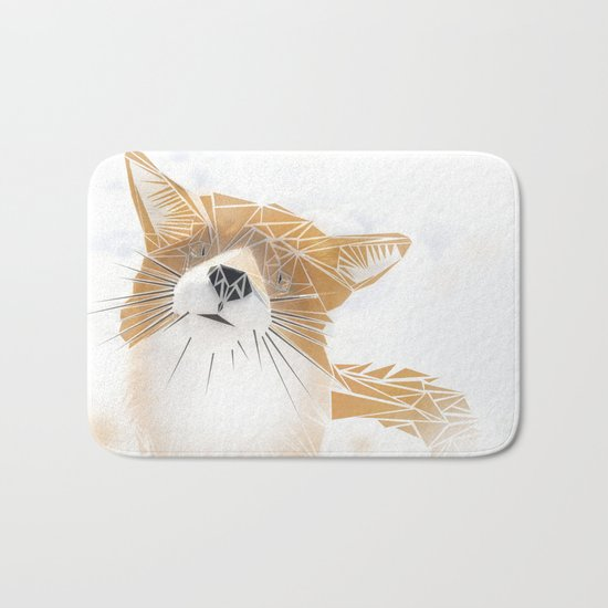 F.O.X Bath Mat