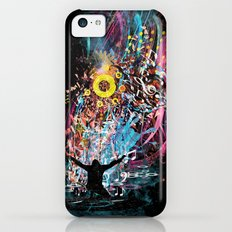 soul dj iPhone 5c Slim Case
