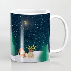 Nicolas&Rudolph (Star) Mug