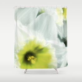 Jonquil Shower Curtain