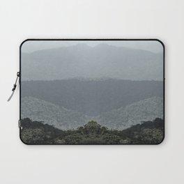 Mountain Sfumato Laptop Sleeve