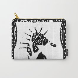 SEAHORSE 3 Carry-All Pouch