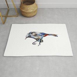 Dead Bird Rug