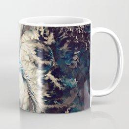 Dancing with Flames Coffee Mug