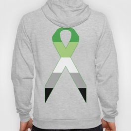 Aromantic Ribbon Hoody