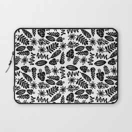 Cashew Pattern Laptop Sleeve