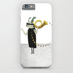 THE INTUITIVE QUEEN Slim Case iPhone 6s