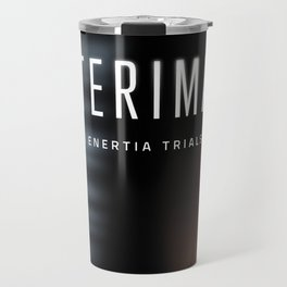 Afterimage Cover Travel Mug