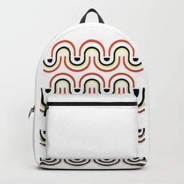 Over the Rainbow // Ombre Backpack
