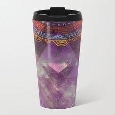 Magical Bohemian Metal Travel Mug