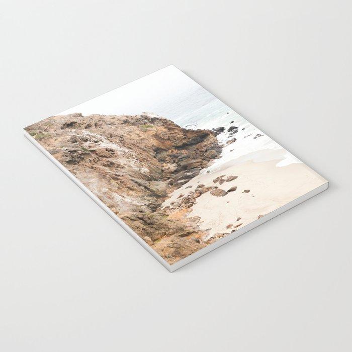 Malibu California Beach Notebook