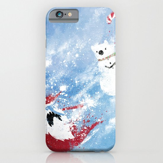 Christmas Time!! iPhone & iPod Case