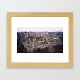 Ludlow Framed Art Print