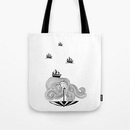 I Am My Own Umber-ella Tote Bag