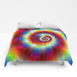 Vortex Comforters