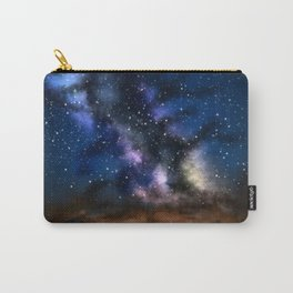 Space Mountian Carry-All Pouch