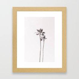 His & Hers Framed Art Print