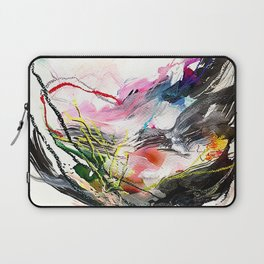 Day 58: Beauty and variety could not exist without peculiarity. Laptop Sleeve