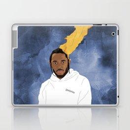Kendrick Lamar, Blue Laptop & iPad Skin