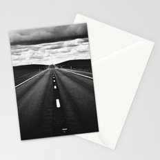 Serendipitous Symmetry Stationery Cards