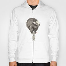 Bear your weight Hoody