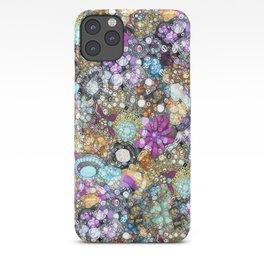 Vintage Bling iPhone Case