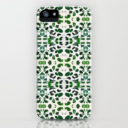 Indoor Garden iPhone Case