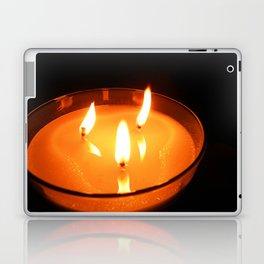 Burn Bright Laptop & iPad Skin