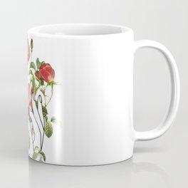 Flower in the Hand II Coffee Mug