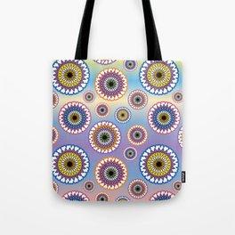 Lotus_Series 2 Tote Bag