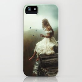 forever, always iPhone Case