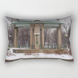 Grand Bandstand Rectangular Pillow
